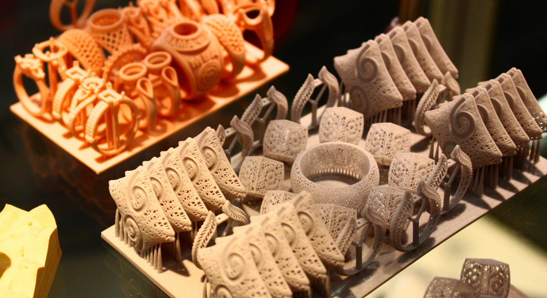 Euromold 2014: Neue 3D-Drucker auf der Weltmesse