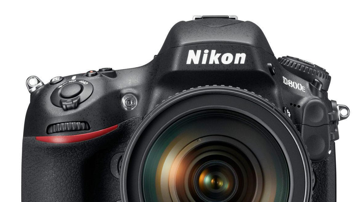 Nikon warnt vor umetikettierten Kameras