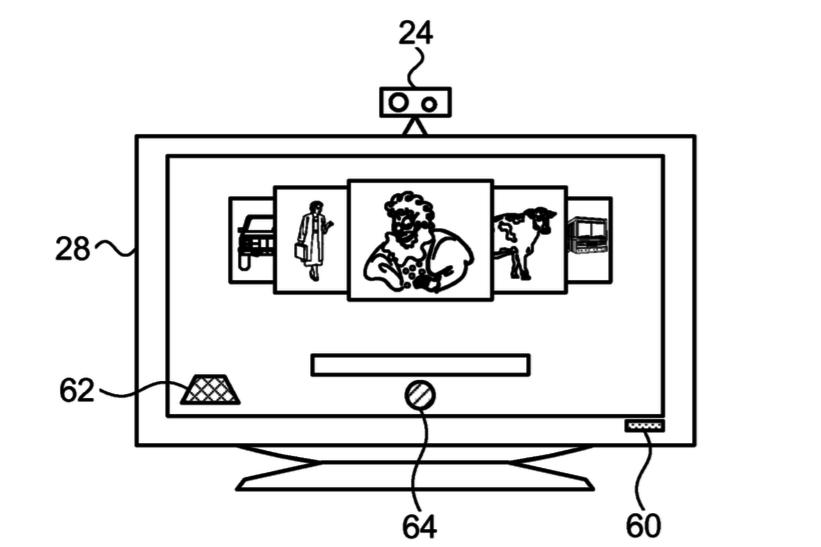 Apple erhält Patent für gestengesteuerte 3D-Bedienung