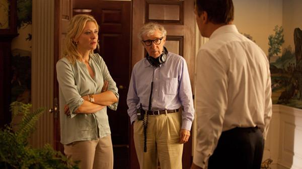 Woody Allen dreht Serie für Amazon