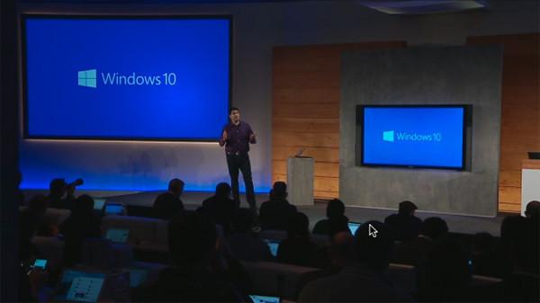 Windows 10 wird im ersten Jahr kostenlos