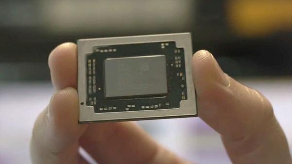 Gerüchte um AMD Zen-Prozessor