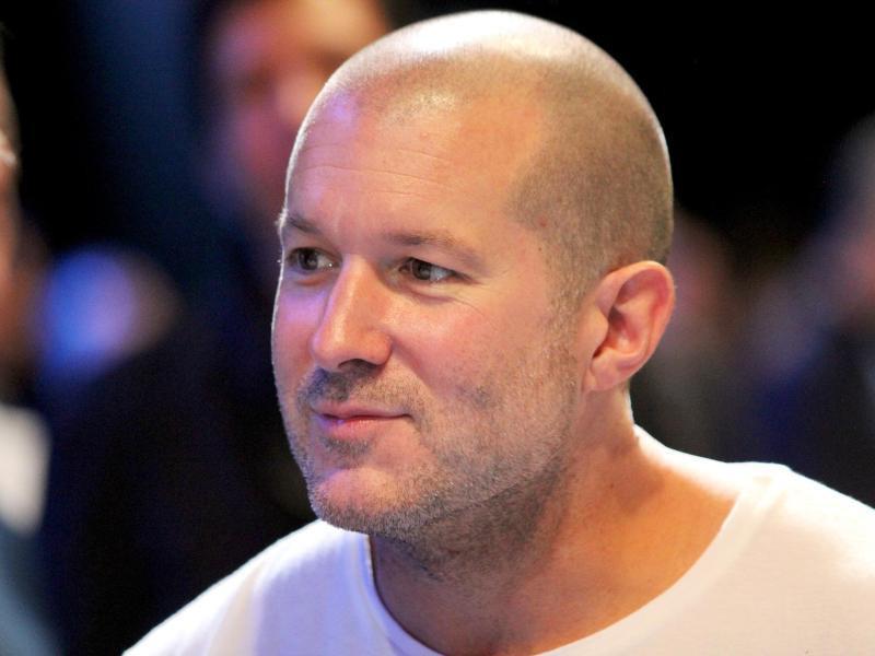 Apples Design-Chef enttäuscht über modernes Auto-Design