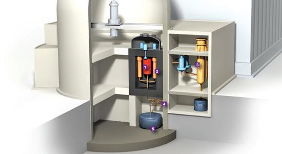 """Schmelzsicherer"" Atomreaktor: Start-up beginnt Tests mit neuartigem Kernreaktor"