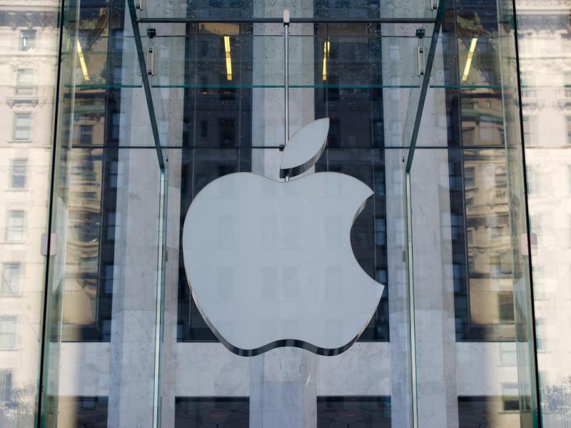 Nach 500-Millionen-Dollar-Urteil: Zweite Patentklage gegen Apple