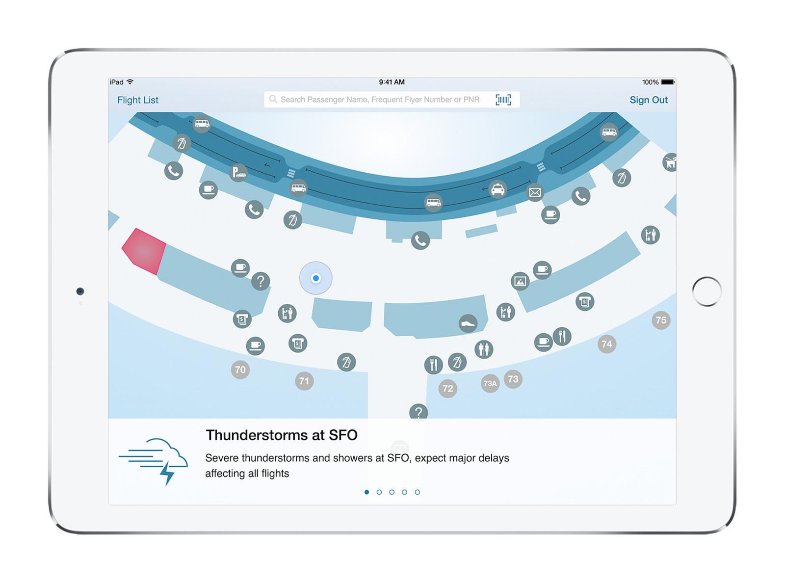 IBM zeigt neue Business-Apps für iPad und iPhone