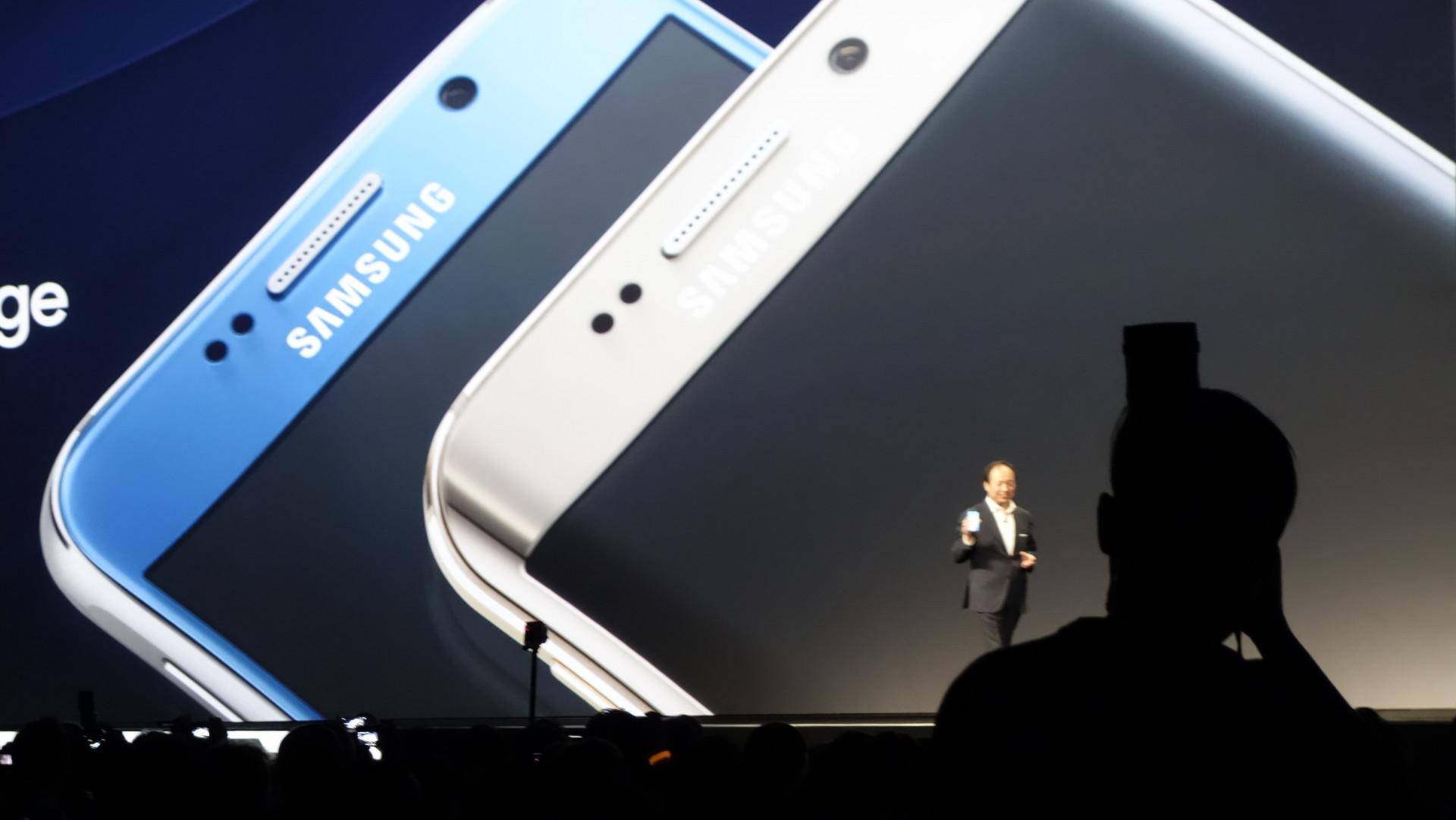Das waren die Smartphone-Highlights des MWC 2015