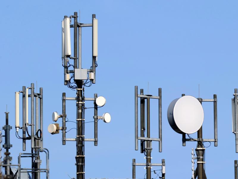 Telekom nimmt Forschungsplattform zu 5G-Mobilfunk in Betrieb