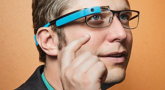 """Smartphone vs. Wearable: """"Smartphones werden sich nicht halten"""""""