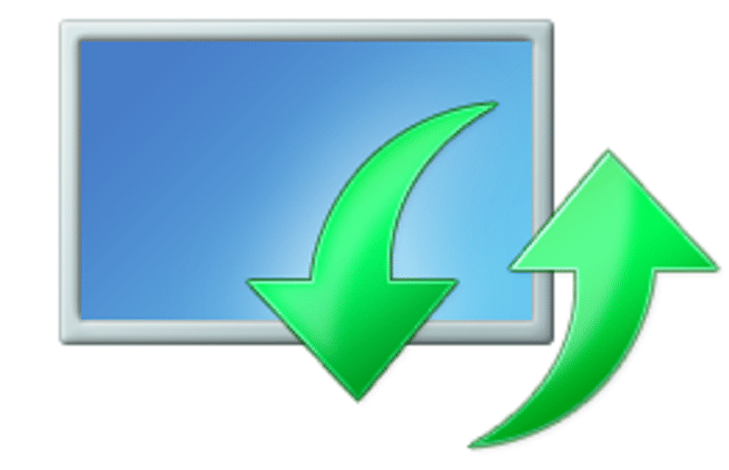 Windows-Update installiert Downloader