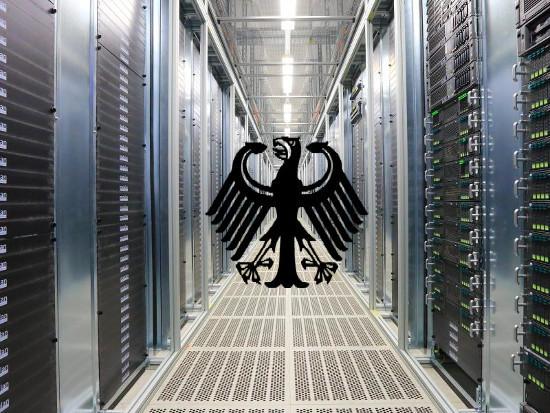 Neue IT-Behörde für die Bundesrepublik: das Bundesrechenzentrum