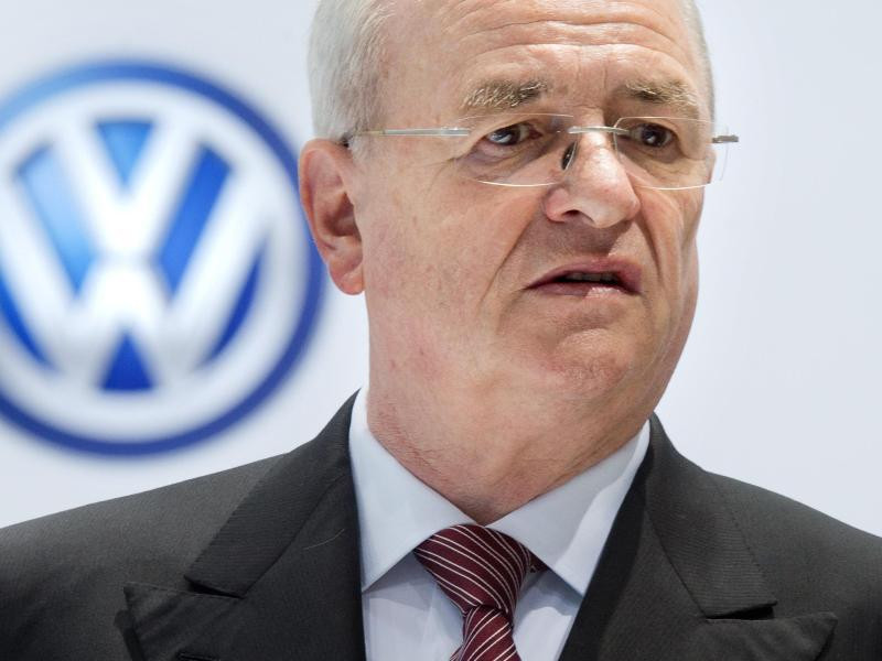 VW-Chef warnt vor Abwerbungen durch Apple