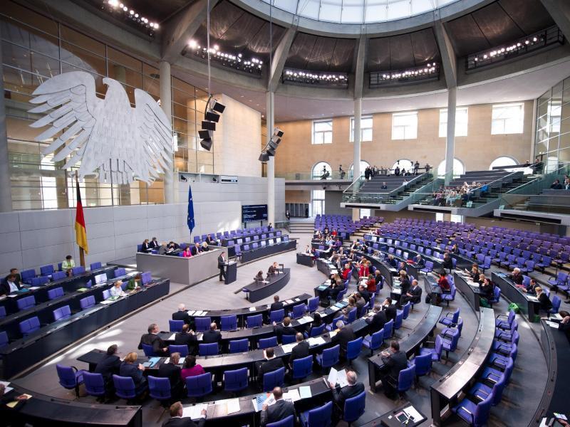 BND/NSA-Skandal im Bundestag: Die Nerven liegen blank
