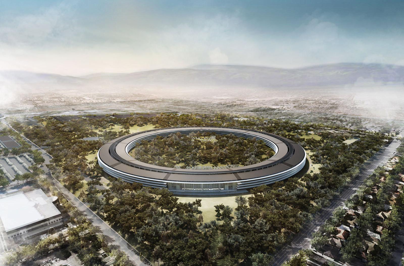 """Apple-""""Mutterschiff"""": Probleme mit wichtiger Baufirma"""