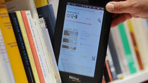 E-Books: Autoren sollen nach gelesenen Seiten bezahlt werden