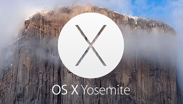 Mac OS X 10.10.4 soll Netzwerkprobleme beseitigen
