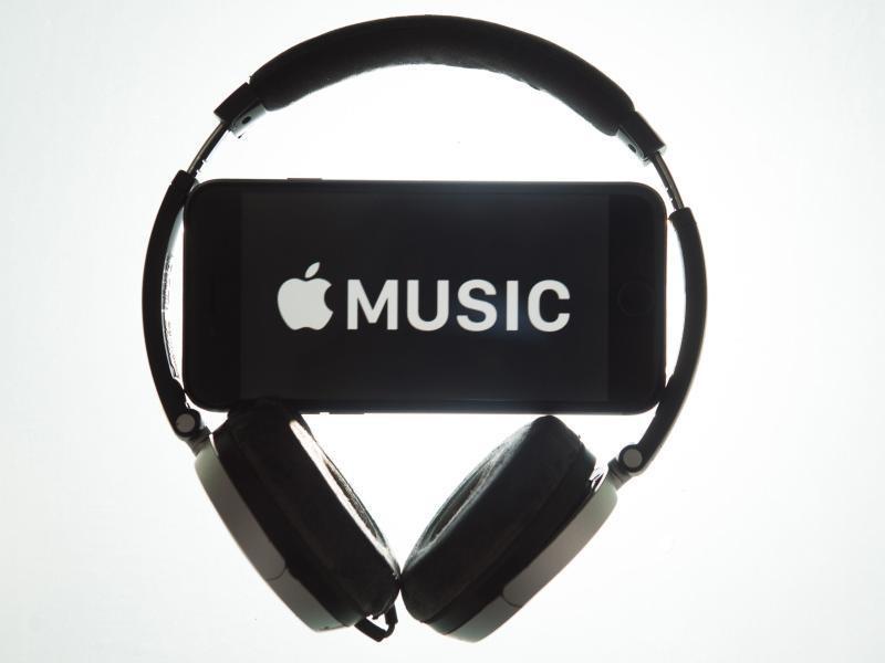 Apple Music stoppt Wiedergabe bei Verwendung auf mehr als einem Gerät