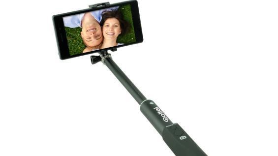 Auch Europa-Park verbietet Selfie-Sticks