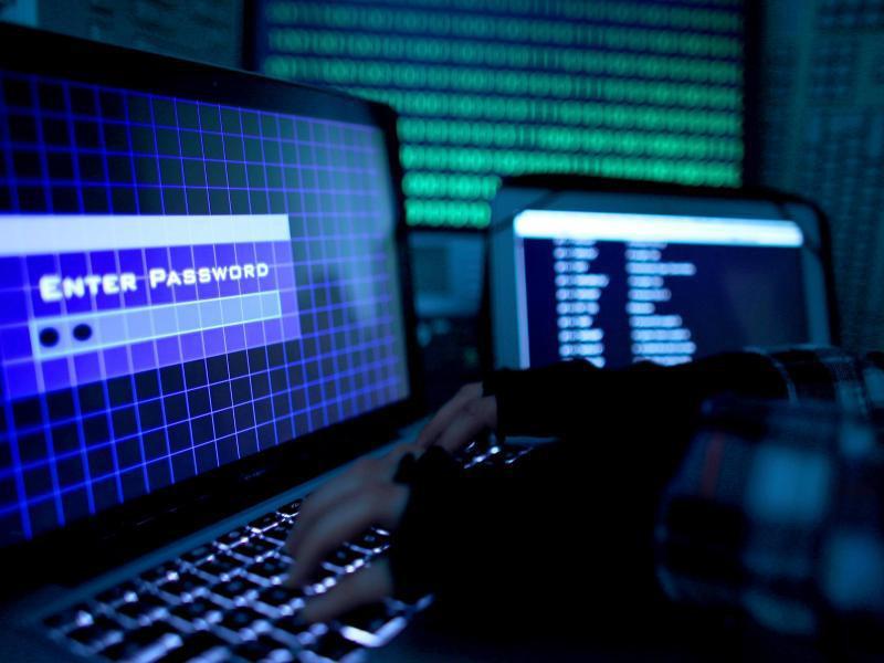 Forschern gelingt Datenklau bei Offline-Computer