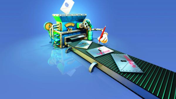 Kehrtwende bei Mail-Sicherheit: Web.de und GMX führen DANE ein
