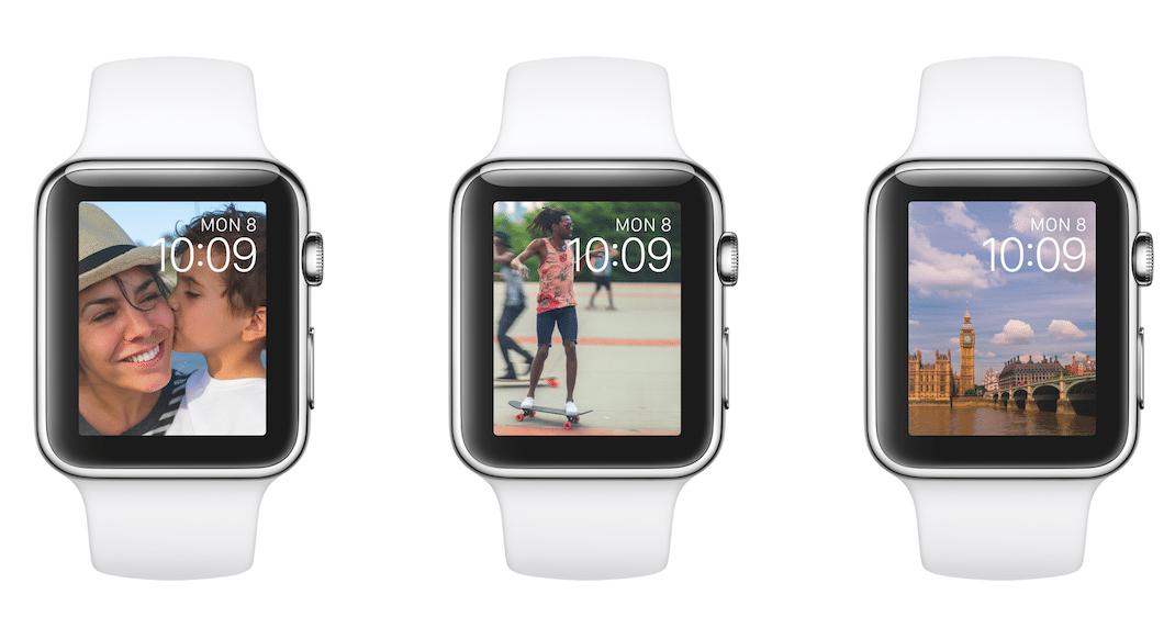 Apple reicht watchOS 2 nach