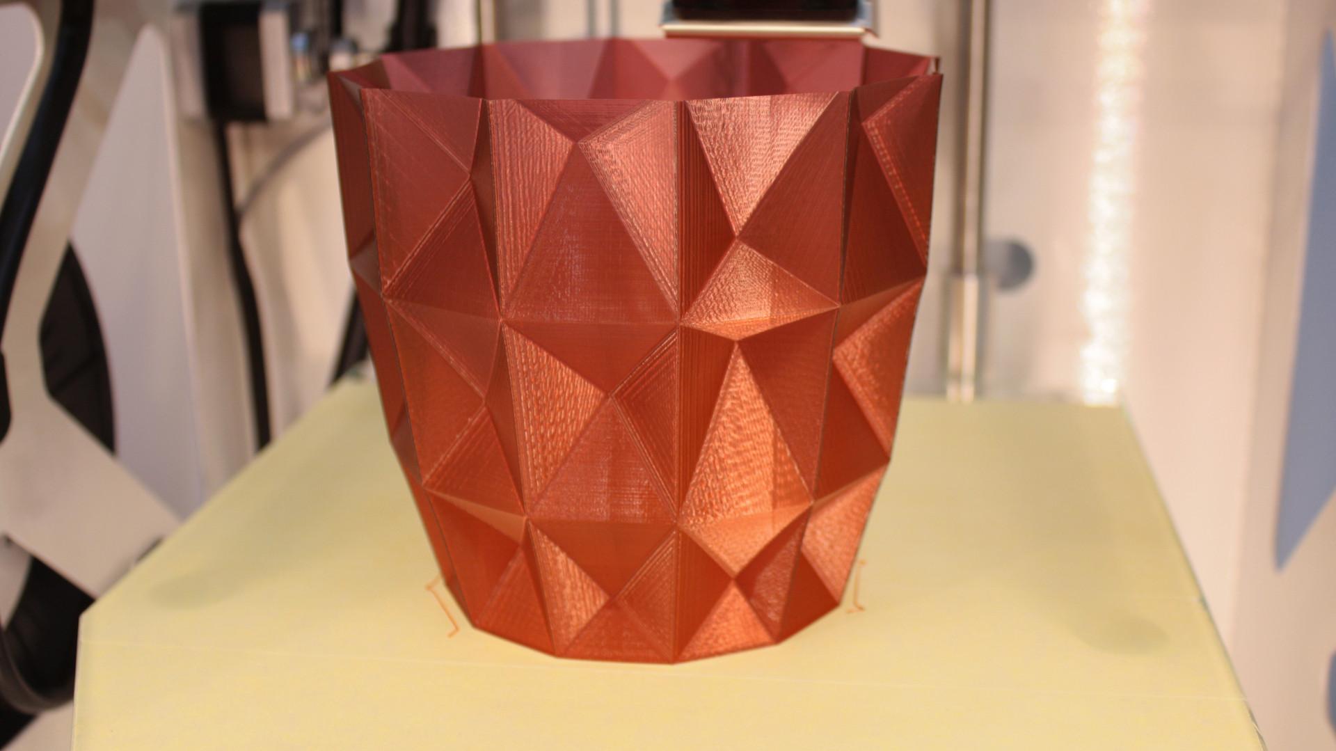 3d druck neue filamente auf der euromold make. Black Bedroom Furniture Sets. Home Design Ideas