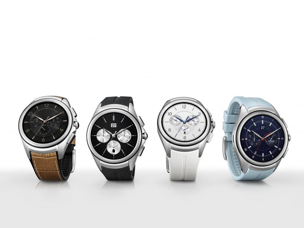 LG Watch Urbane 2nd Edition beherrscht LTE