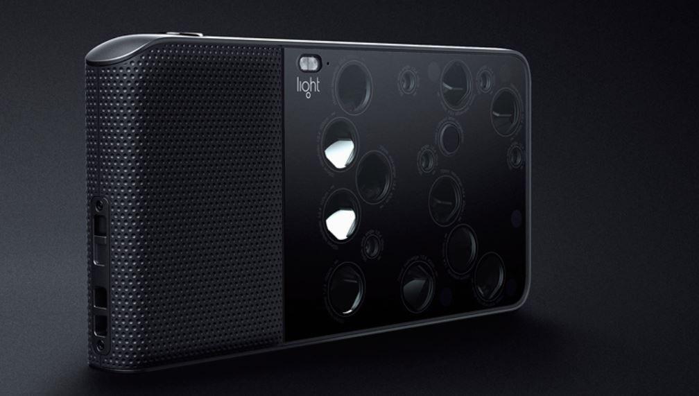 Foto-Startup packt 16 Kameras in ein Gehäuse