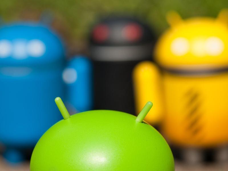 18.000 Android-Apps sollen SMS-Nachrichten ausspionieren