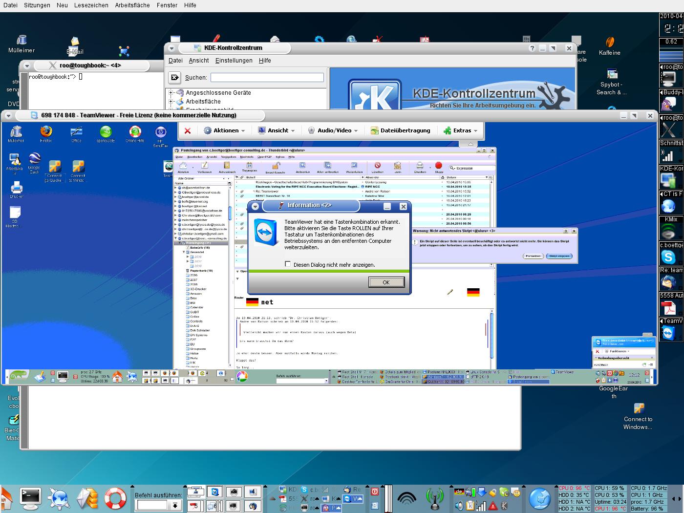 TeamViewer 11 als Beta erschienen
