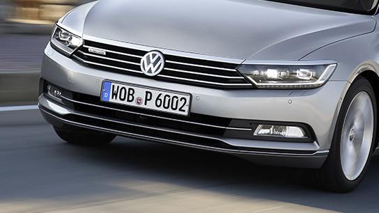 VW-Skandal: CO2-Problem betrifft vor allem Neuwagen