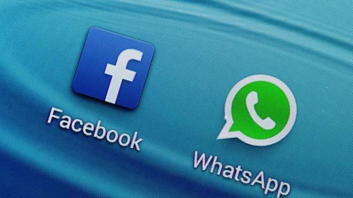 WhatsApp: Hinweise auf Zusammenführung mit Facebook
