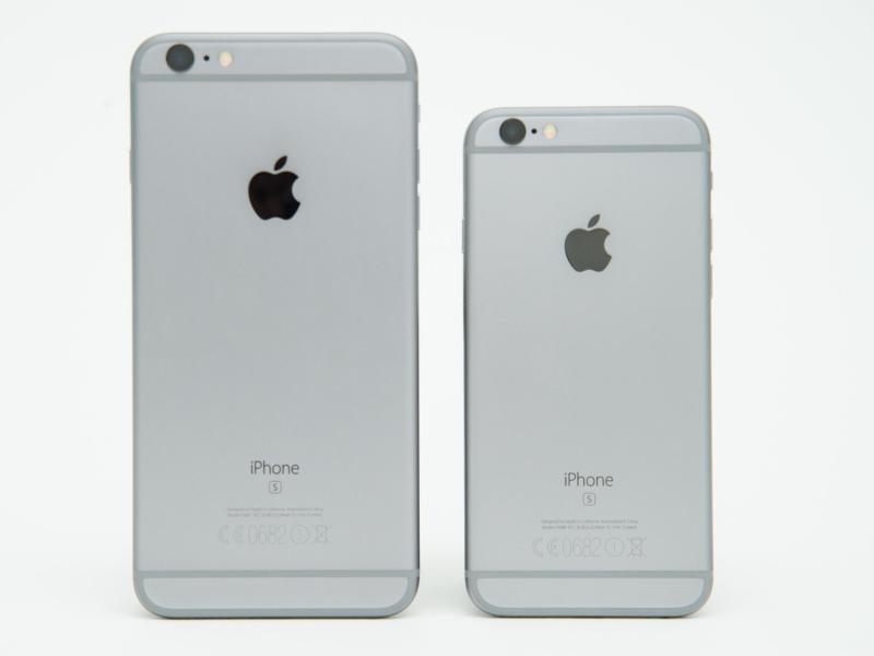 """Leak: Angebliche Preisliste für das """"iPhone 7"""""""