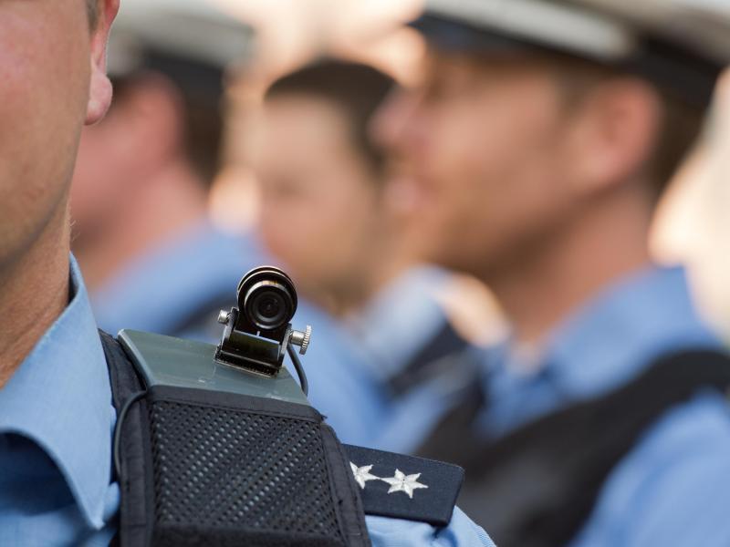 Rheinland-Pfalz: Datenschützer kritisiert Bodycam-Einsatz der Polizei