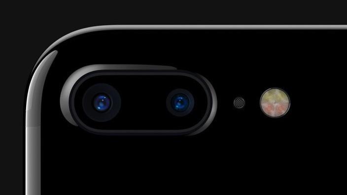 analyst nur iphone 8 plus mit doppelkamera mac i. Black Bedroom Furniture Sets. Home Design Ideas