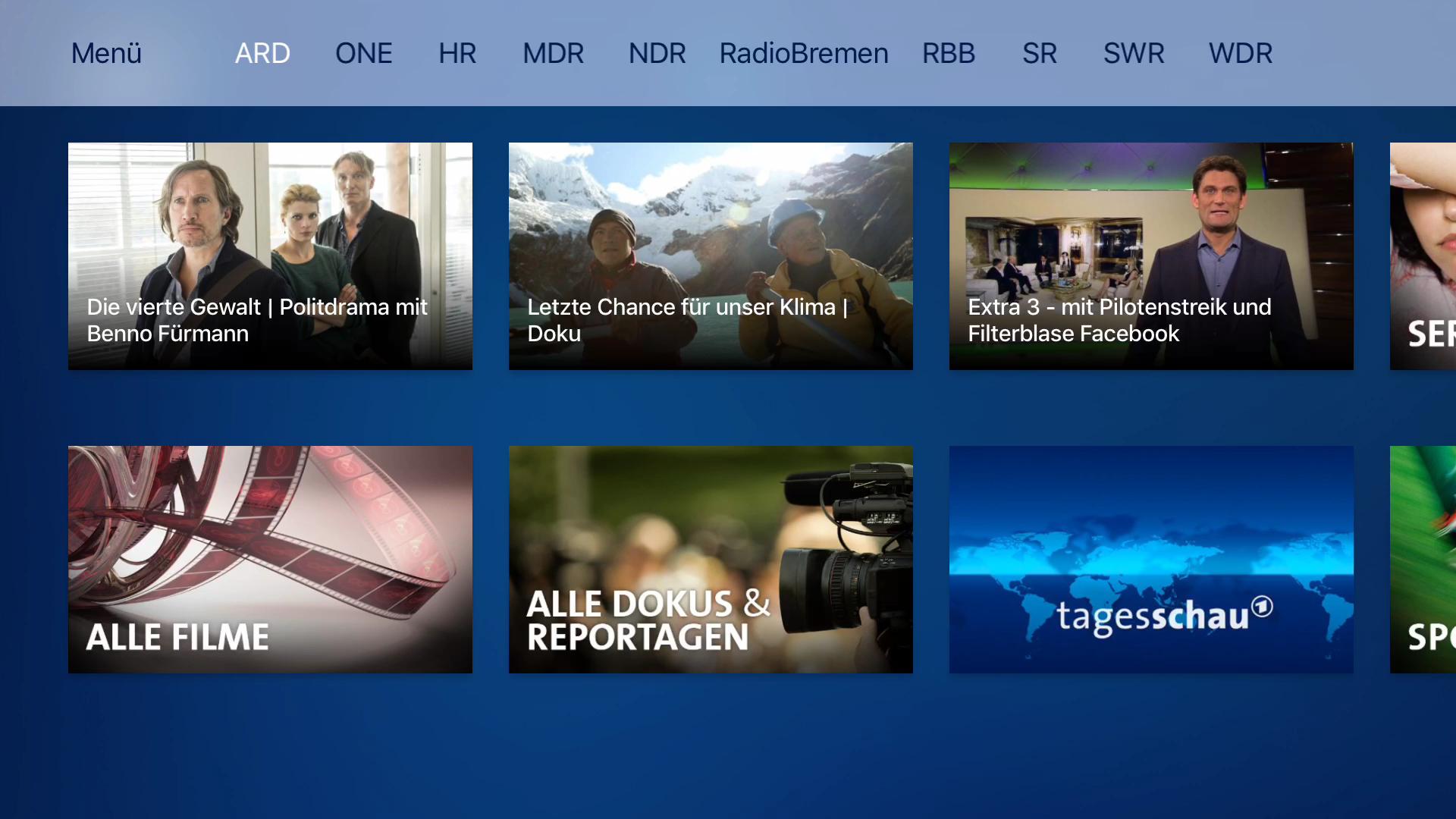 Www Wdr3 De Fernsehen