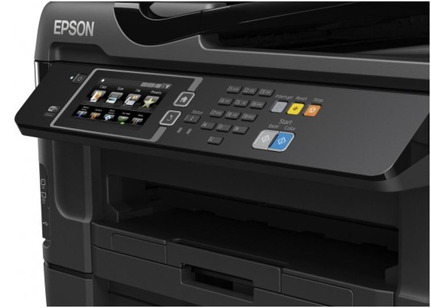 Drucker-Boot-Schleife: Epson rät, die Cloud-Services zu unterbrechen