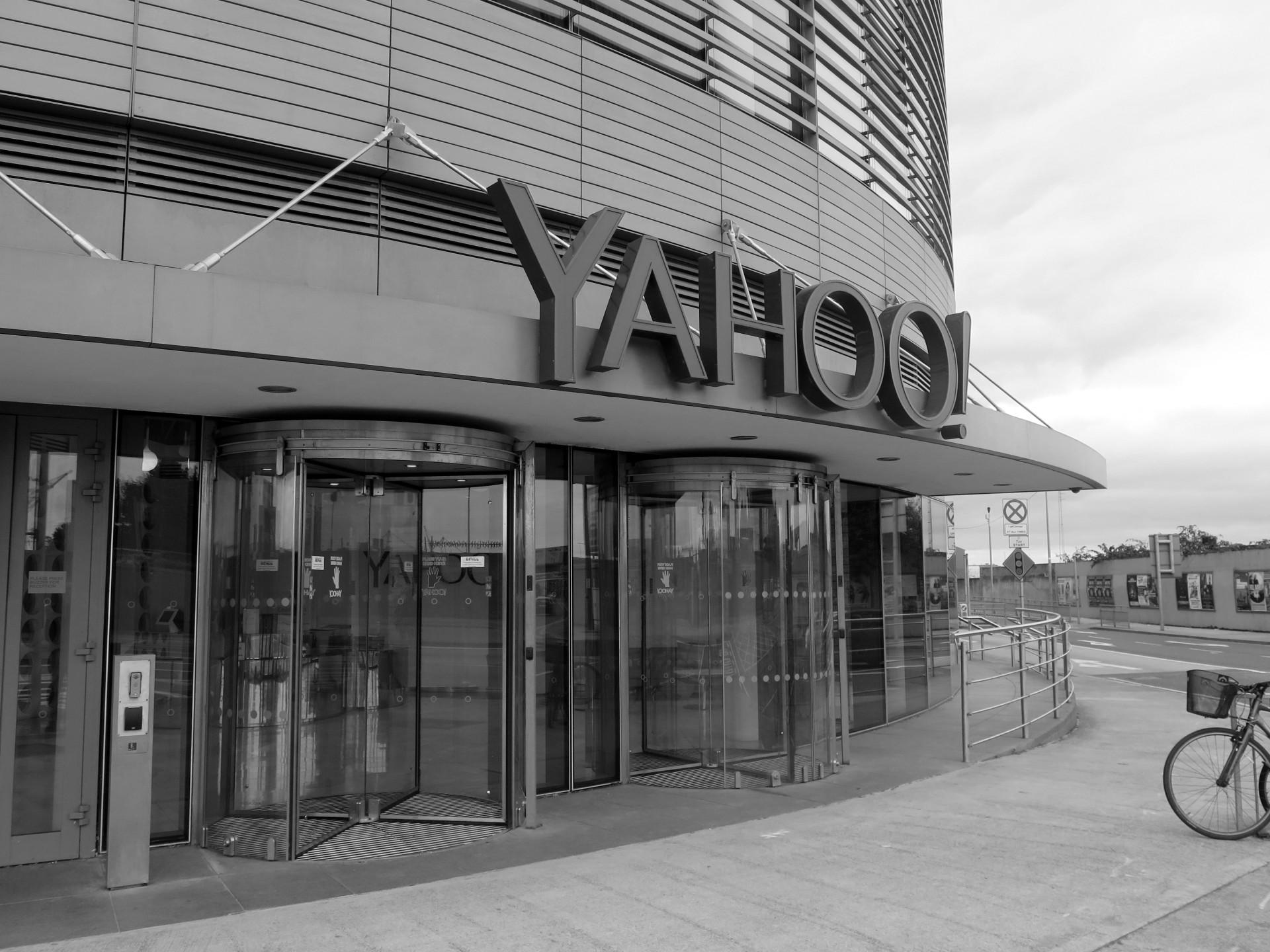 Erneuter Yahoo Hack: Eine Milliarde Accounts betroffen - auch Flickr ...