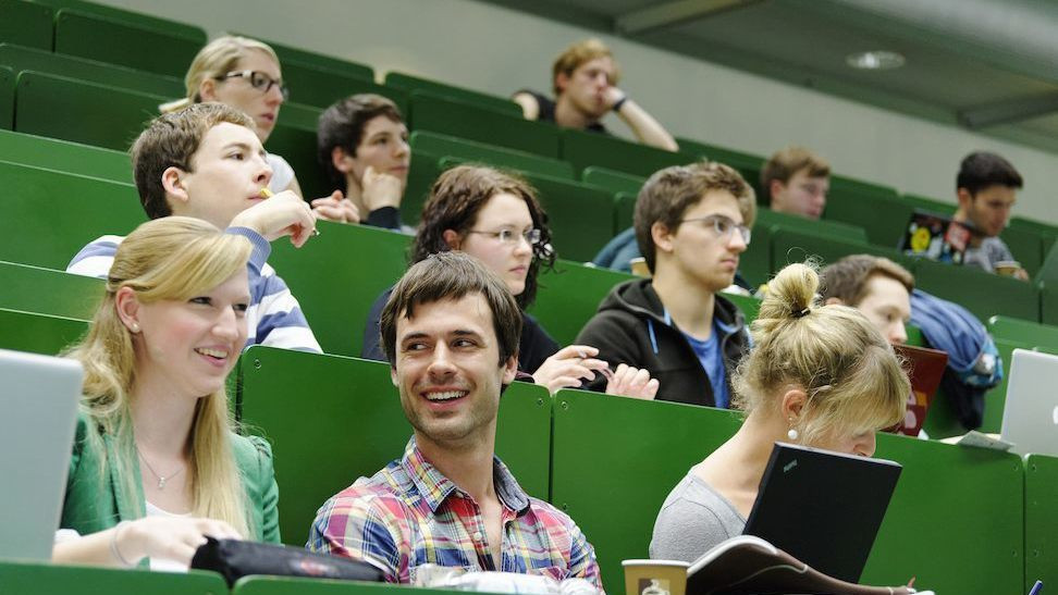 Frauenanteil bei MINT-Studiengängen auf über 30 Prozent gestiegen
