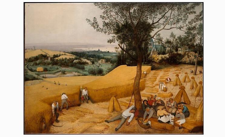 Metropolitan Museum of Art stellt 375.000 digitalisierte Kunstwerke unter Public Domain