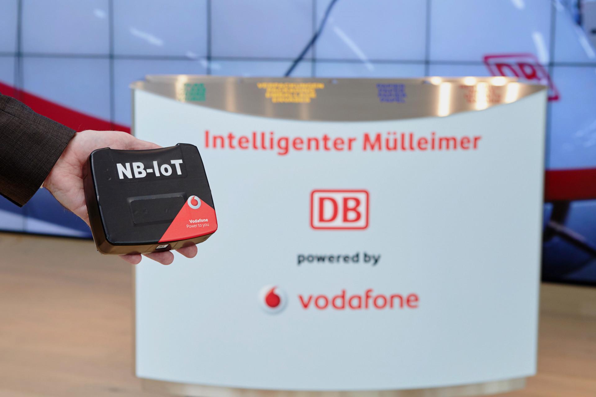 """Vodafone will die """"Gigabit-Company"""" werden"""