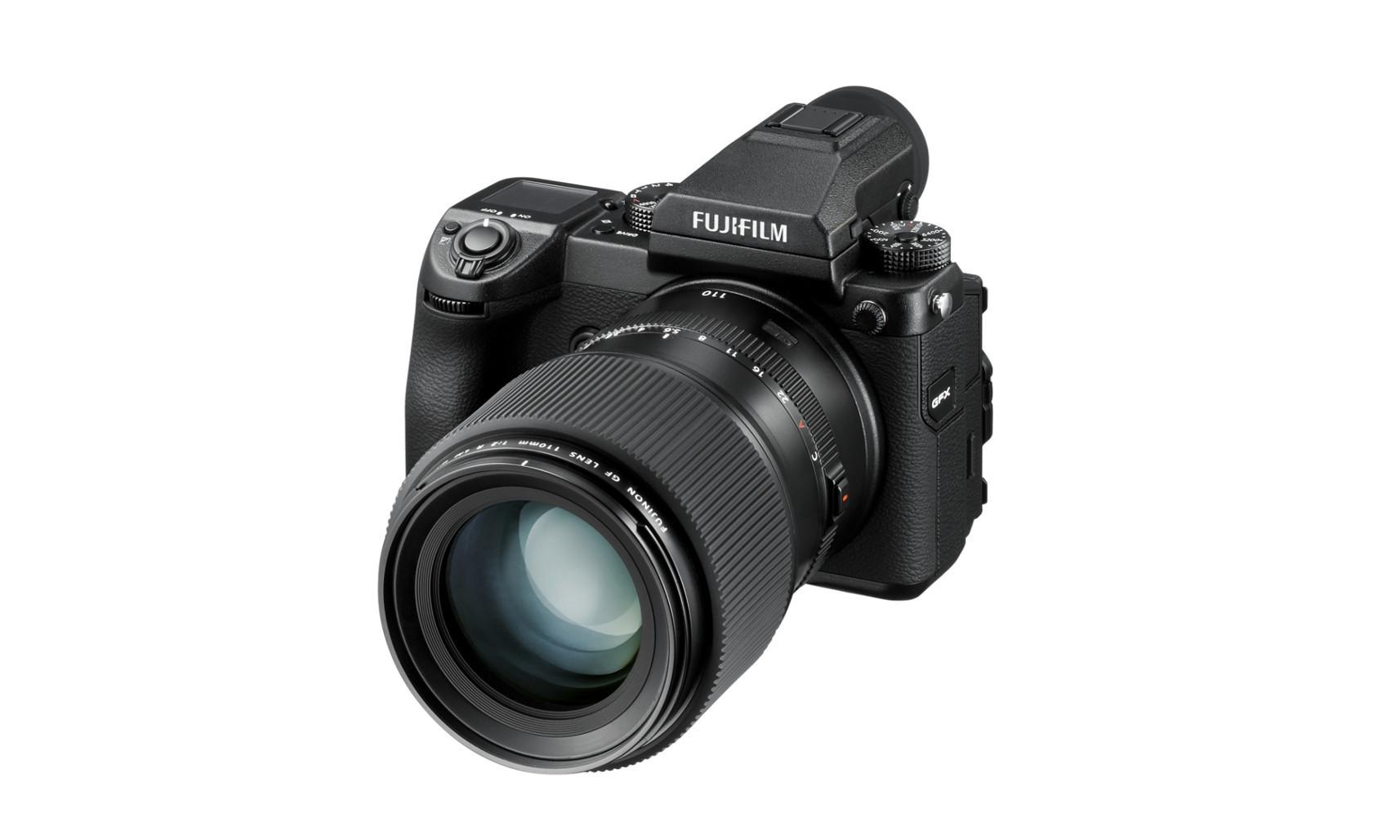 Objektive Und Updates Fr Das Fujifilm Gfx System Ct Fotografie Kipon Nikon G Lens To Camera Adapter
