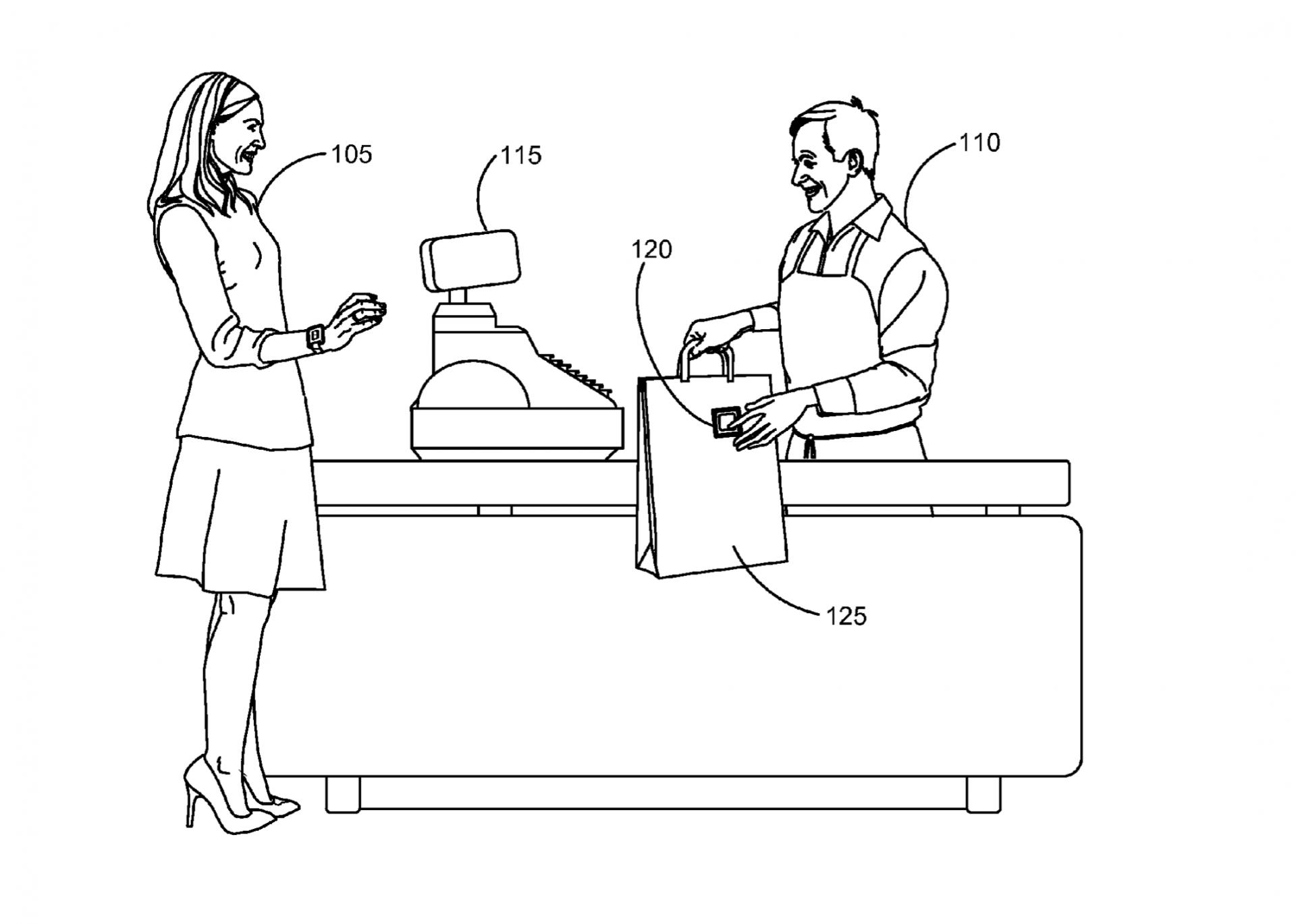 Gesünder Essen: Apple erhält Patent für RFID-Tags mit Nährwertangaben