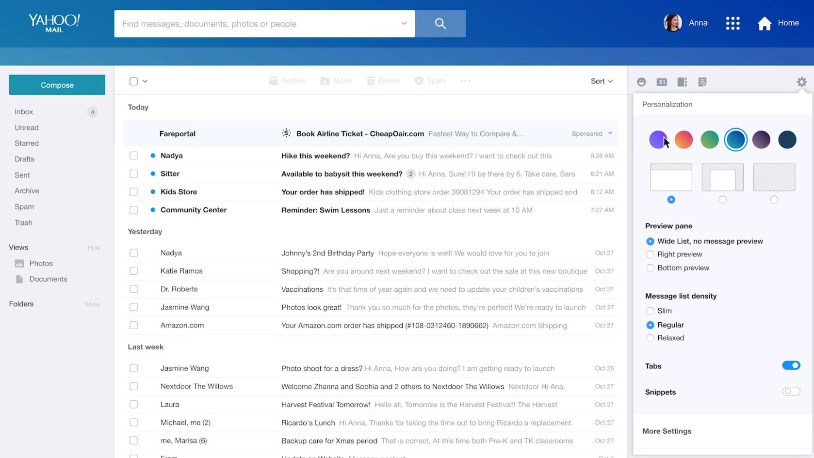 Ziemlich Yahoo Vorlagen Bilder - Entry Level Resume Vorlagen ...