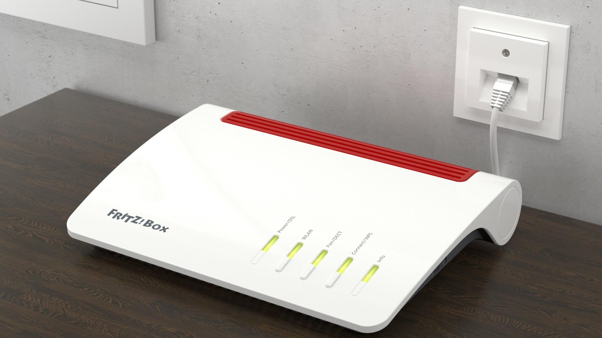 fritzbox l cke erlaubt delikate einblicke ins lokale netz heise security. Black Bedroom Furniture Sets. Home Design Ideas