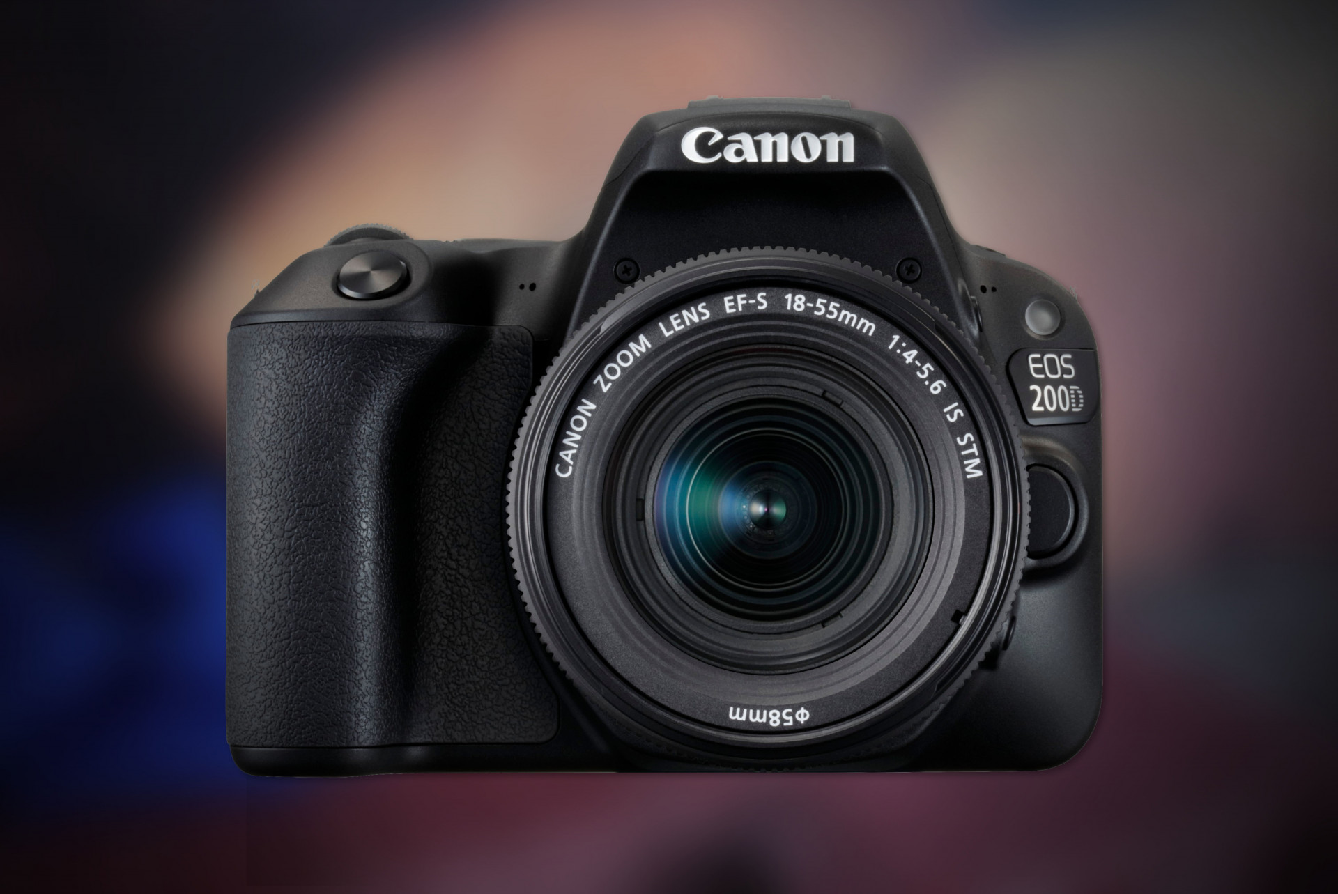 EOS 200D: Erste Bilder mit Canons neuer Kompakt-DSLR | c\'t Fotografie