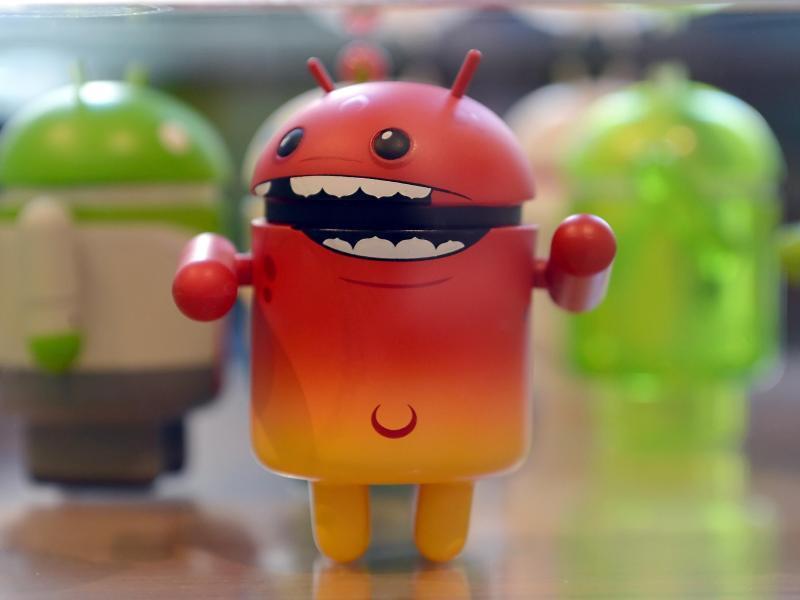 Android-Schädling Lokibot ist eine Transformer-Malware