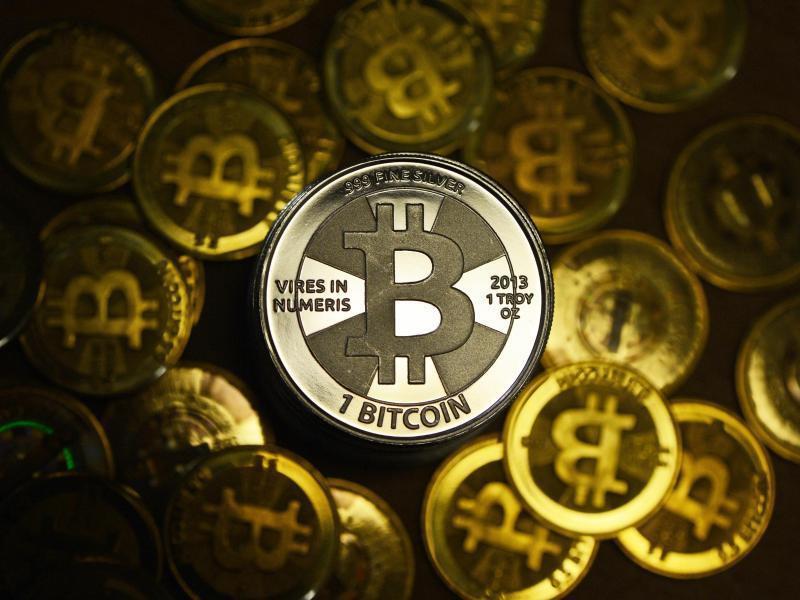 Bitcoin Gold: Weitere Kryptowährung spaltet sich vom Bitcoin ab