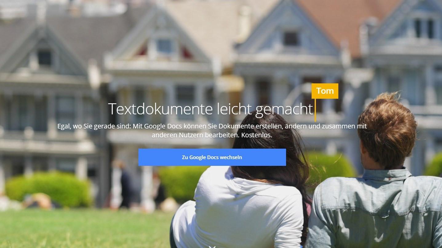 Schön Google Docs Angebotsvorlage Bilder - Beispiel Business ...