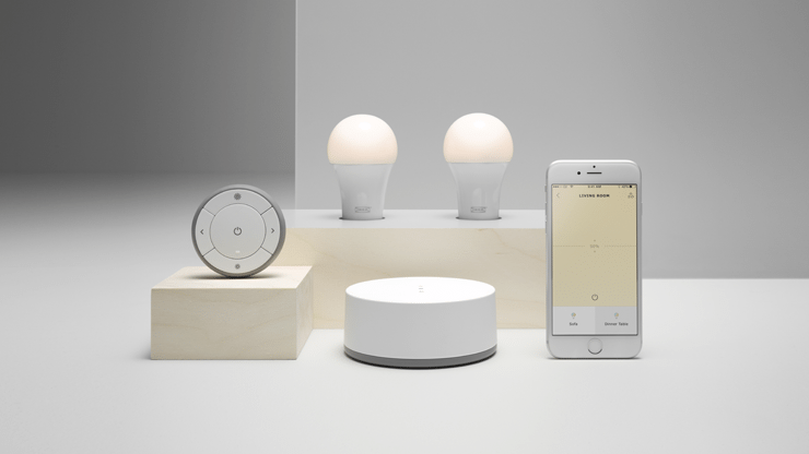 Trådfri: Ikea-Lampen wollen nach Update nicht mehr mit HomeKit | Mac & i